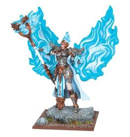 Mantic Games Samacris, Mother of Phoenixes
