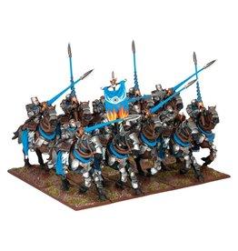 Mantic Games Paladin Knights Regiment