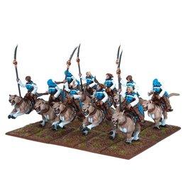 Mantic Games Sisterhood Panther Lancer Regiment