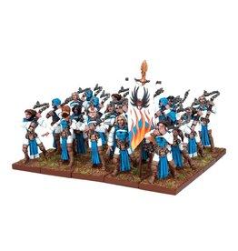 Mantic Games Sisterhood Infantry Regiment