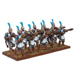 Mantic Games Crossbowmen Troop