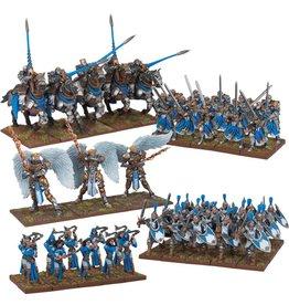 Mantic Games Basilean Army