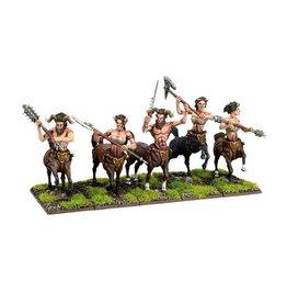 Mantic Games Centaur Troop