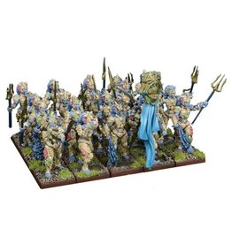 Mantic Games Naiad Regiment