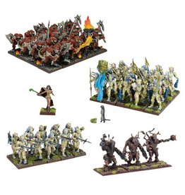 Mantic Games Forces of Nature Army