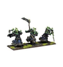 Mantic Games Wights Regiment