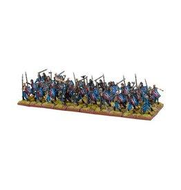 Mantic Games Skeleton Horde