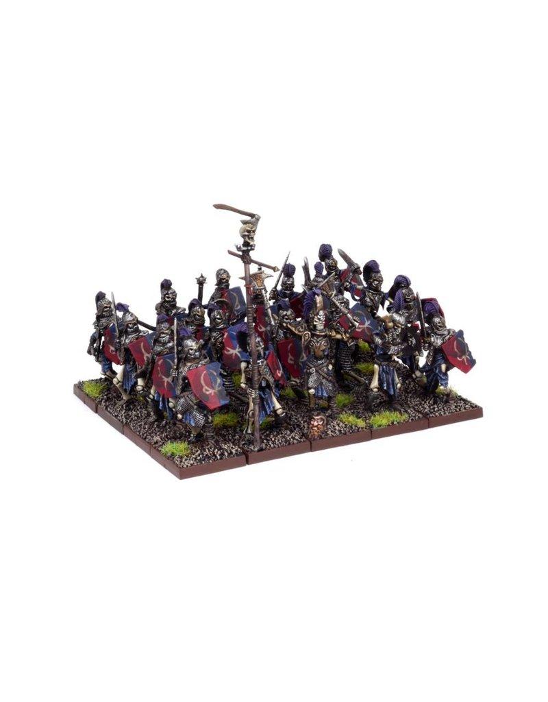 Mantic Games Undead: Revenant Regiment