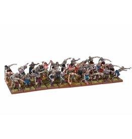 Mantic Games Zombie Horde (Swarm)