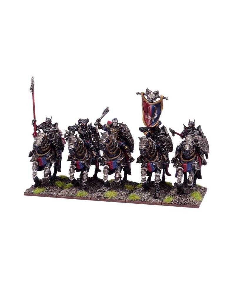Mantic Games Undead: Soul Reaver Cavalry Troop