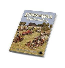 Mantic Games Kings of War Historical Armies
