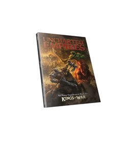 Mantic Games Uncharted Empires