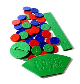 Mantic Games Kings of War Counter Set