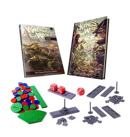 Mantic Games Kings of War Deluxe Edition