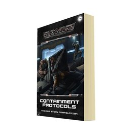 Mantic Games Containment Protocols