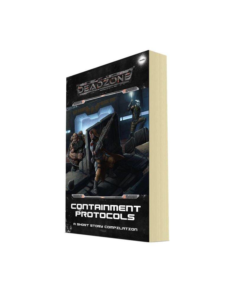 Mantic Games Deadzone: Containment Protocols