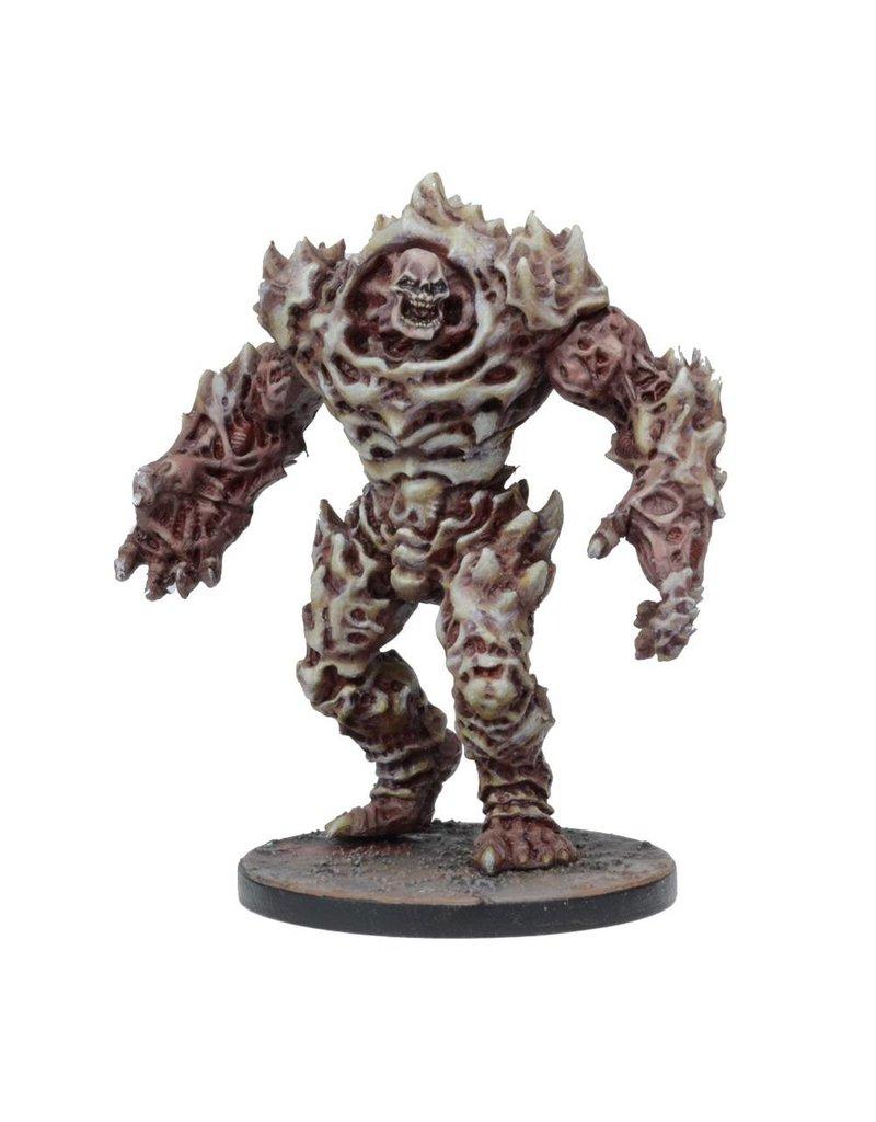 Mantic Games Warpath / Deadzone: Plague 1st Gen Mutant