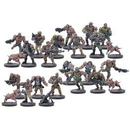 Mantic Games 3rd Gen Troopers
