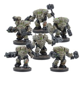 Mantic Games Forge Guard