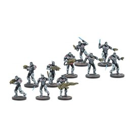Mantic Games Enforcers