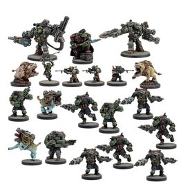 Mantic Games Marauder Faction Starter