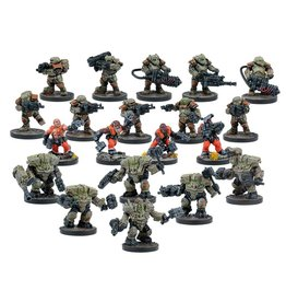 Mantic Games Forge Father Faction Starter