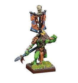 Mantic Games Riverguard Captain