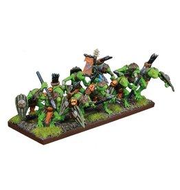 Mantic Games Riverguard Troop
