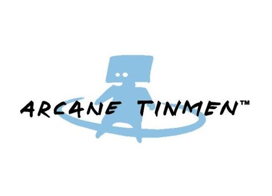 ARCANE TINMEN