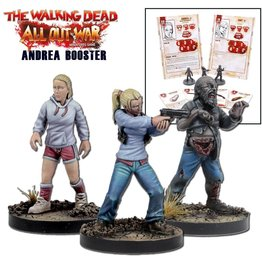 Mantic Games Andrea Booster