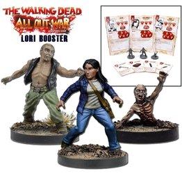 Mantic Games Lori Booster