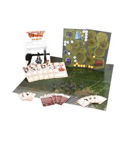 Mantic Games Days Gone Bye Expansion