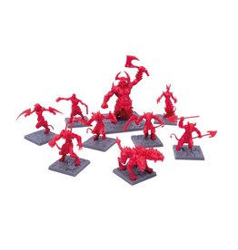 Mantic Games Denizens of the Abyss Miniatures Set