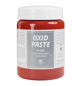 Vallejo Red Oxide Paste 200ml