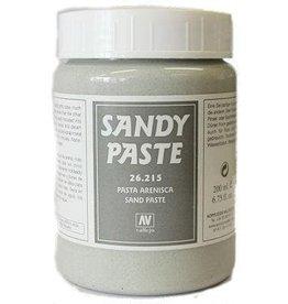 Vallejo Sandy Paste 200ml