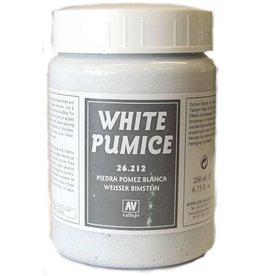 Vallejo White Pumice 200ml