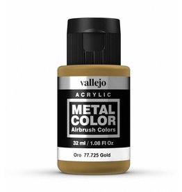 Vallejo Gold 32ml