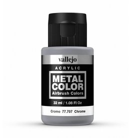 Vallejo Chrome 32ml