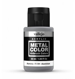 Vallejo Aluminium 32ml