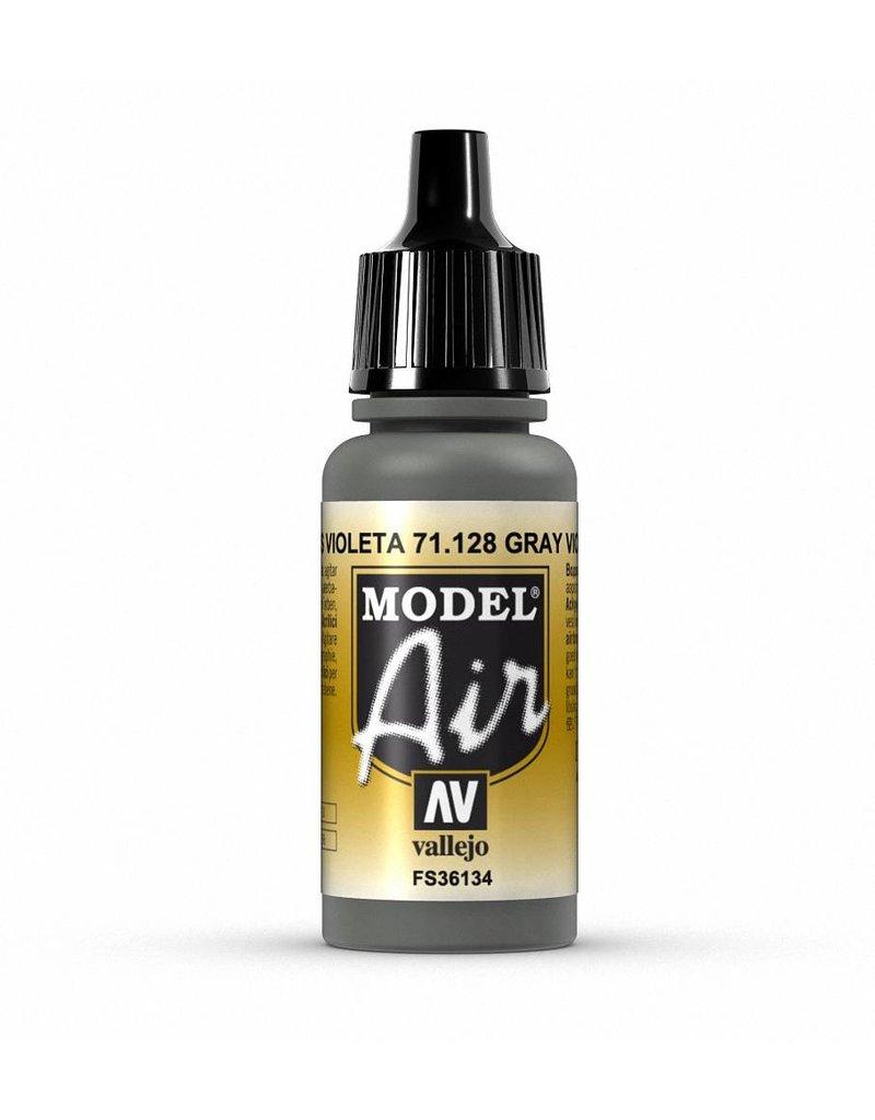 Vallejo Model Air - Grey Violet 17ml