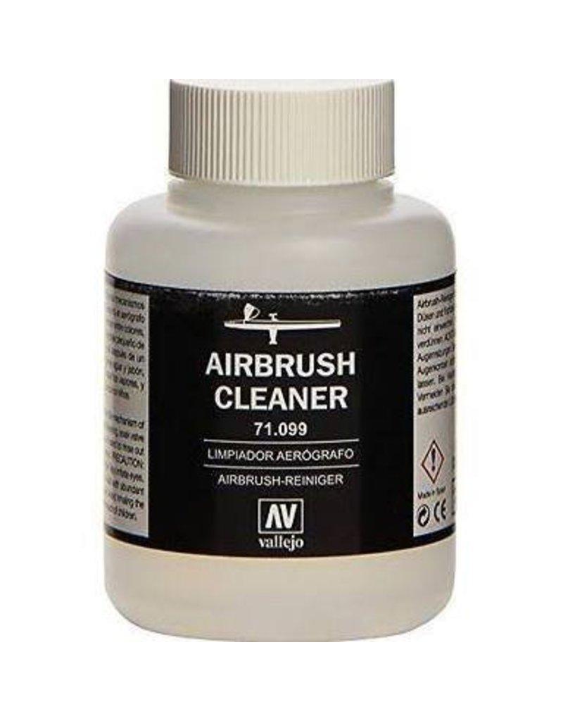 Vallejo Model Air - Airbrush Cleaner 85ml