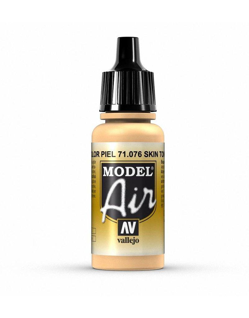Vallejo Model Air - Skin Tone 17ml