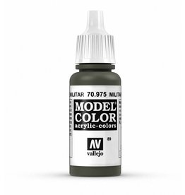 Vallejo Military Green 17ml