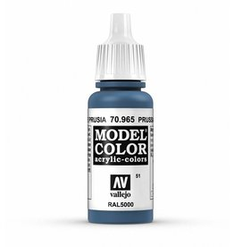 Vallejo Prussian Blue 17ml