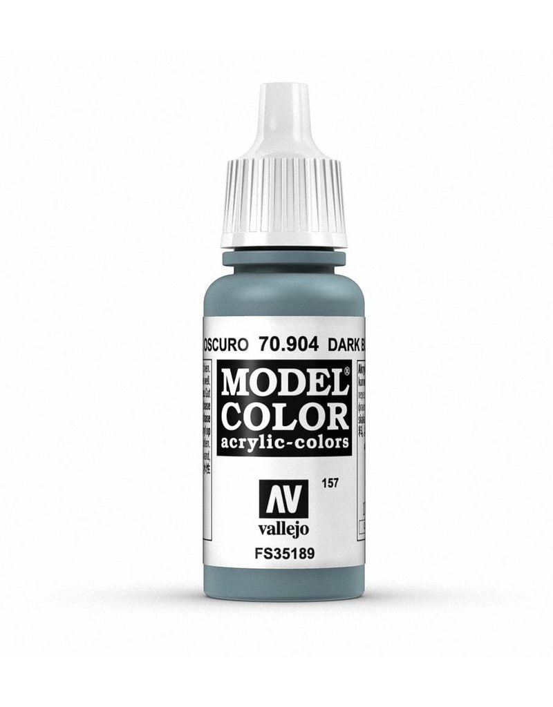 Vallejo Model Color - Pale Grey Blue 17ml