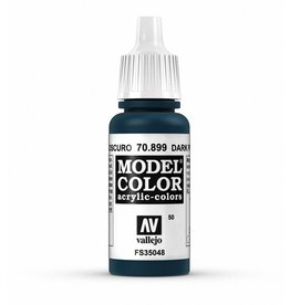 Vallejo Dark Prussian Blue 17ml