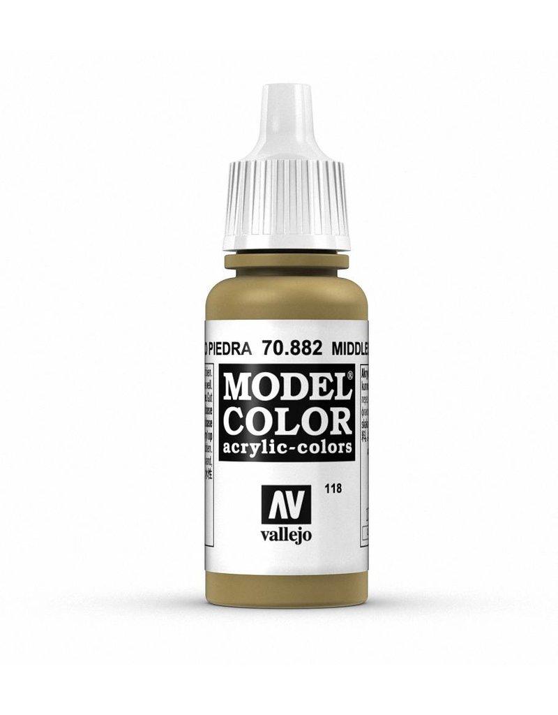 Vallejo Model Color - Middlestone 17ml