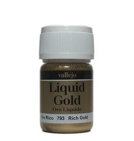 Vallejo Rich Gold 35ml