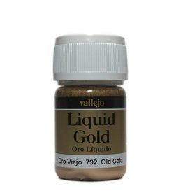 Vallejo Old Gold 35ml