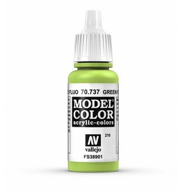 Vallejo Fluorescent Green 17ml